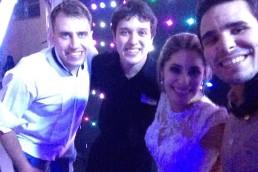 Casamento Daniela e Rodrigo
