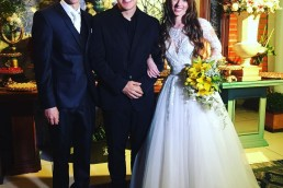 Casamento Ana Paula e Gabriel