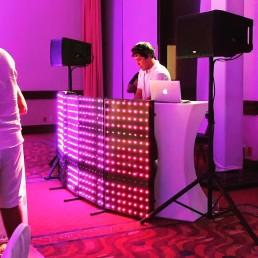 DJ Anderson Beppler em Cancún