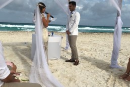 Thaini & Alcides - Cerimônia